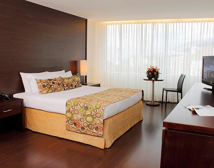 Hotel Estelar Milla De Oro Medellín