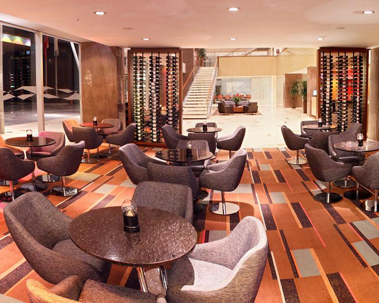 BAR Hotel ESTELAR Milla de Oro Medellín